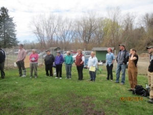 Gardener introductions 5/2/2014